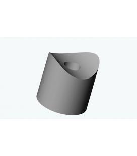 EPTS - ENTRETOISE POUR TUBE