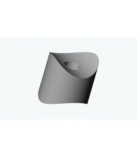 EPTD - ENTRETOISE POUR TUBE DOUBLE