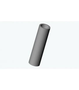 EL - ENTRETOISE LISSE BAGUE ISOLANTE - Thermoplastique