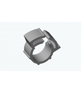 M22HC - COLLIER PRESSE TUBE
