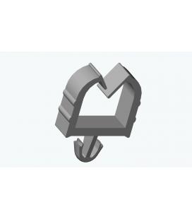 HPCMC01-02 - PASSE CABLE MINI CLIP