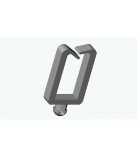 HPCMC03 - PASSE CABLE MINI CLIP