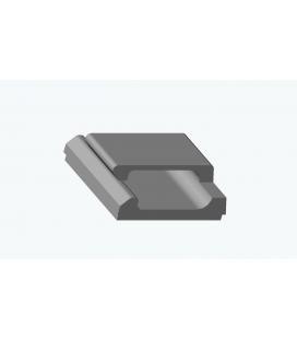 HPCMA01 - PASSE CABLE MINI ADHESIVE