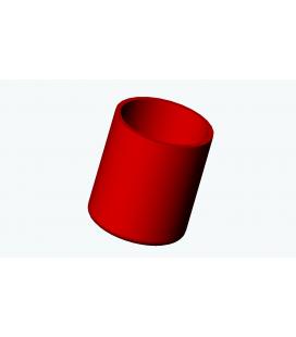 B01 - PROTECTEUR SOUPLE ROND PVC