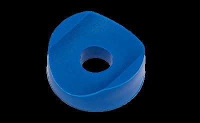 Entretoise plastique sur tube