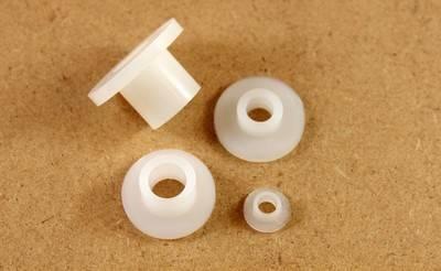 Fabricant de canon épaulé sur mesure en plastique