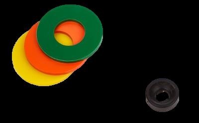 Fabricant de rondelle en plastique